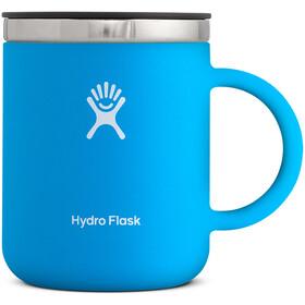 Hydro Flask Kaffekrus 355ml, blå